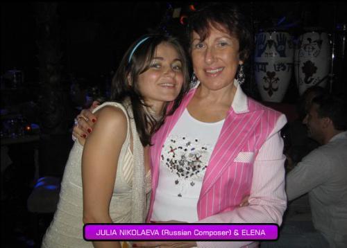 Julia Nikolaeva & Elena