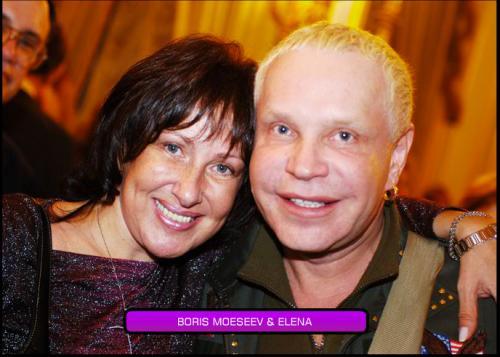 Boris Moeseev & Elena